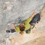 Simon Carter photo on China Crisis 8b+/14a